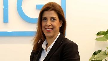 """יפעת רייטר מונתה למנכ""""לית AIG ישראל"""