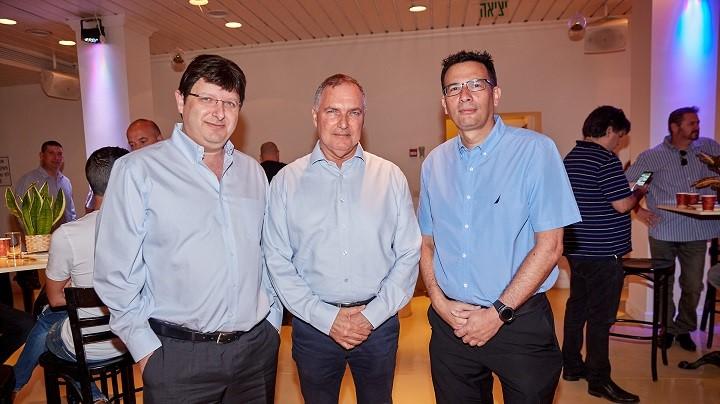 """יו""""ר קבוצת  wesure יוחנן דנינו באירוע השקת פעילות הפרט של החברה: חברות הביטוח הוותיקות הן דינוזאורים"""