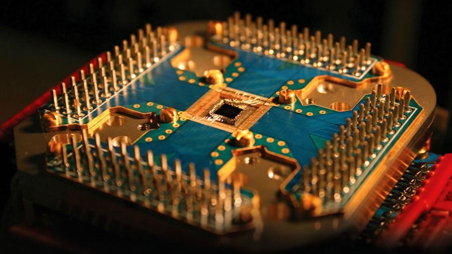 טכנולוגיית הקוואנטום והביטוח