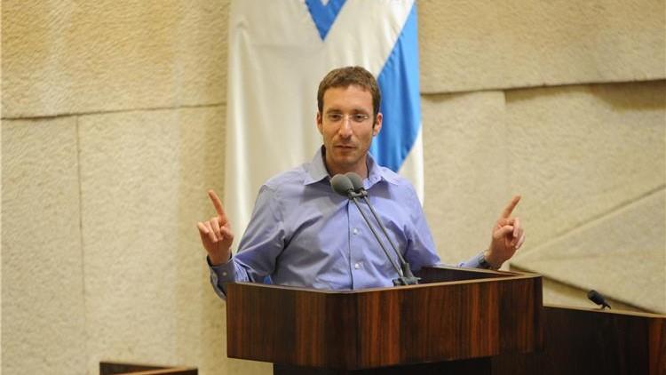 מליאת הכנסת החליטה להעביר את הטיפול במשבר בביטוח הסיעודי לוועדת הכספים