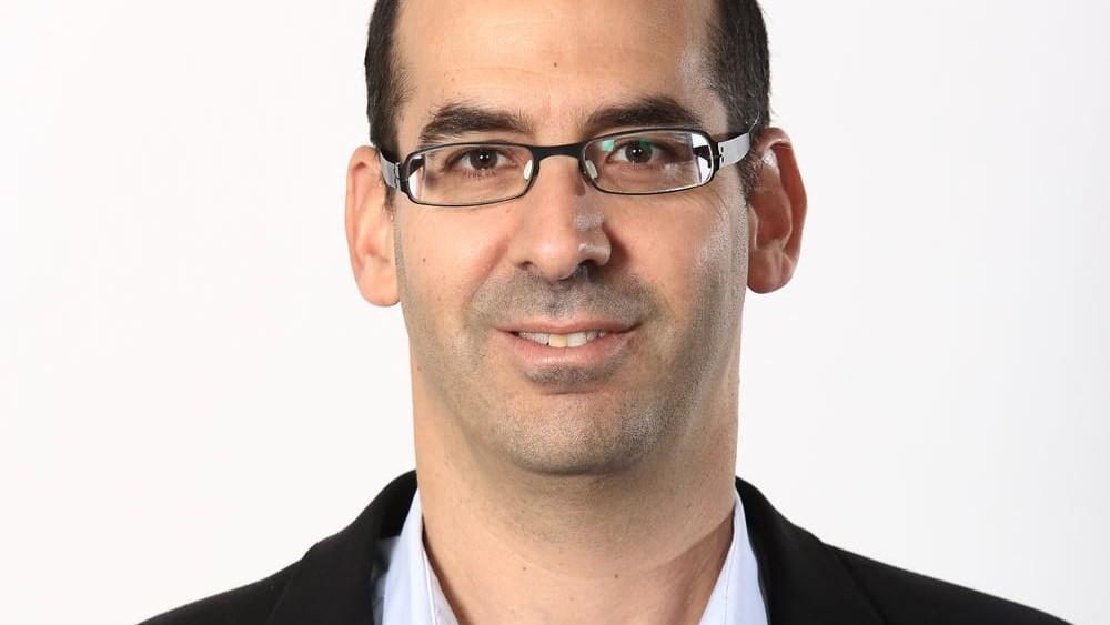 חגי שרייבר הוא מנהל ההשקעות החדש של הפניקס