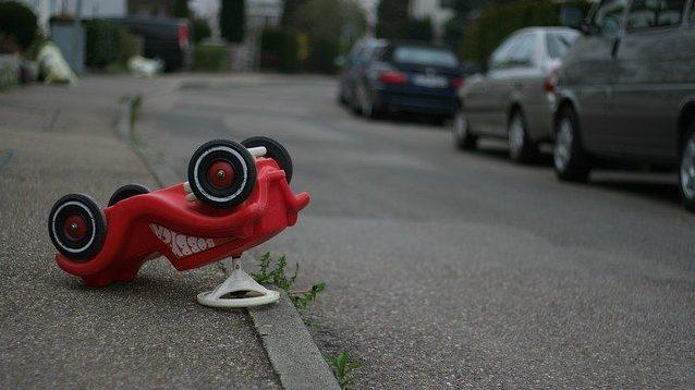 """שומרה תשווק הרחבה חדשה בענף הרכב – """"תאונה בקטנה"""""""