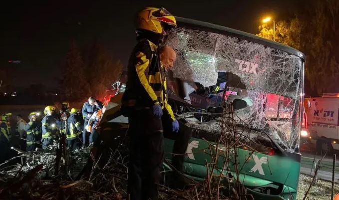 על רקע התאונה הקשה בקו 947: המבטחת של אגד בביטוח חובה – הראל