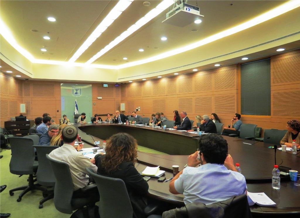 קבוצת חברי כנסת מישראל ביתנו מציעה: פטור ממס הכנסה על קצבת הפנסיה
