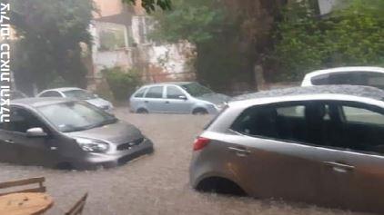 נוכח הסופה: לשכת סוכני הביטוח תפתח מוקד חירום מיוחד לאזרחים