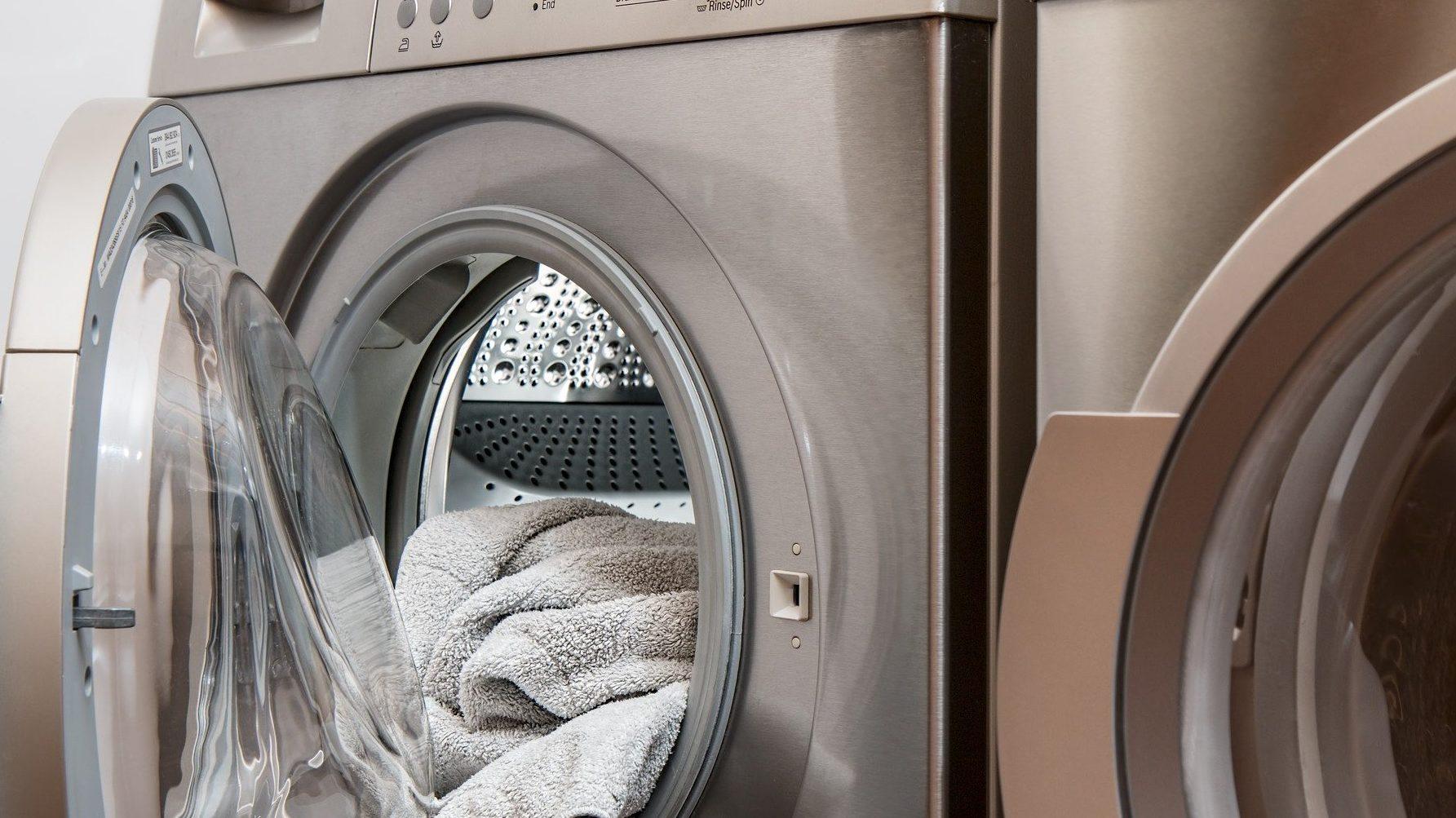 Whirlpool עושה ריקול ל-500 אלף מכונות כביסה