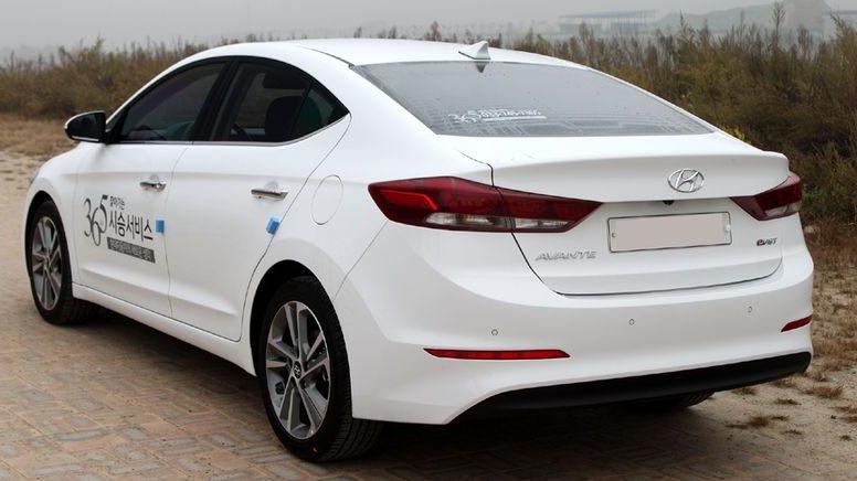 ריקול של כ-500 אלף מכוניות בקוריאה