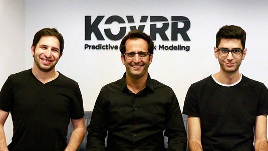 שלוש חברות אינשורטק ישראליות משתתפות במחזור הרביעי של Lloyds LAB