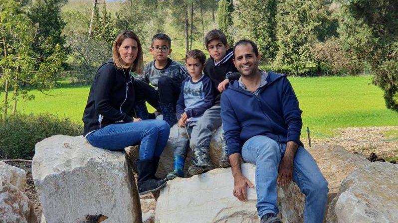 אורי רז,מנהל מחלקת מכירות מרחב ירושלים והדרוםבכלל ביטוח: האתגר המשמעותי בשנים הקרובות הוא לפתח את העבודה של הסוכנים במרחב הדיגיטלי
