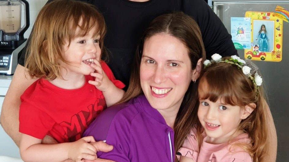ליאת שניר, מנהלת הרגולציה בסוכנות גבאי ודור שני לביטוח: אבי שימש לי מנטור ומדריך