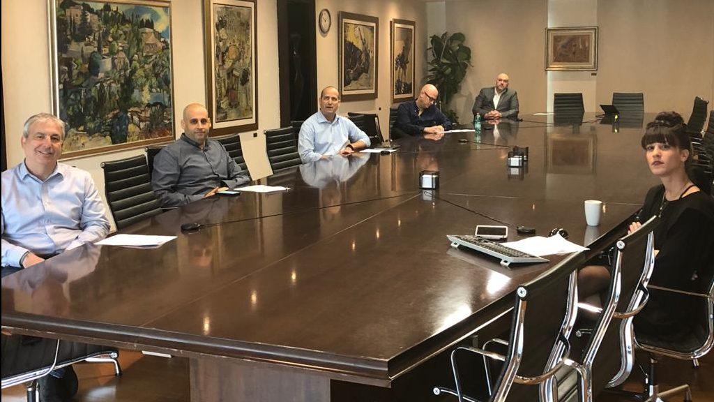 """מנכ""""ל מגדל רן עוז בשיחת זום עם סוכני החברה: כשתסתיים הפריסה מחדש של הוראות סולבנסי, נחזור להיות החברה היציבה ביותר"""