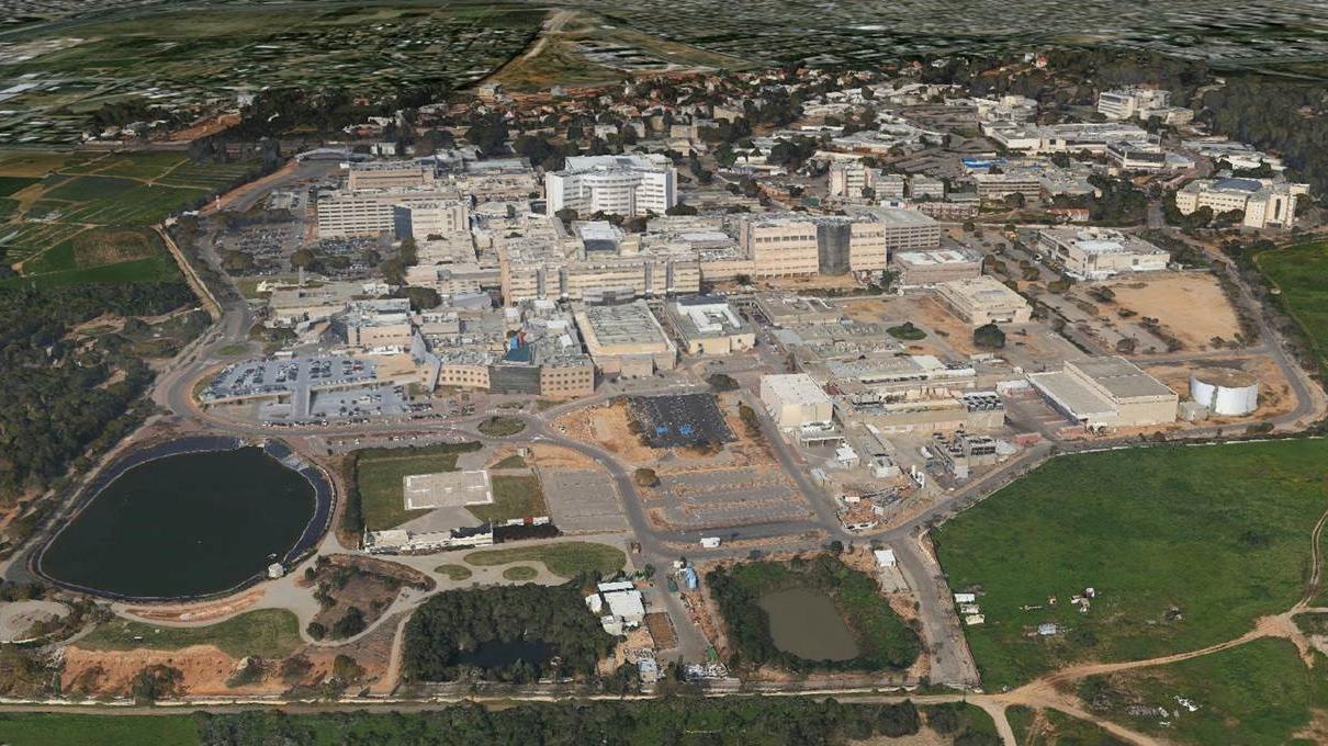 מגדל רוכשת מחצית מהזכויות בקמפוס תל השומר למדע וחדשנות בהשקעה של כ-163 מיליון שקל
