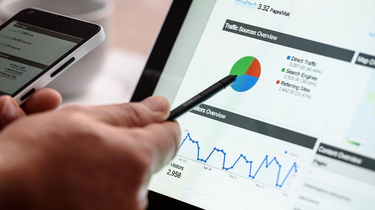 רוב העסקים מבצעים הערכת יתר של מוכנותם הדיגיטלית