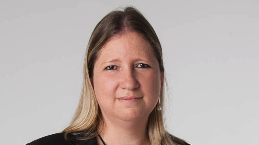 """אילנית אדסמן, שותפה בפירמת רוה""""ח KPMG, תחום ניהול סיכונים פיננסיים"""
