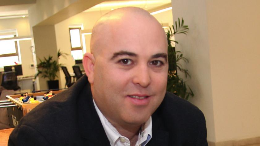 """אסף דותן, מנכ""""ל משותף ובעלים של BO - business Online"""
