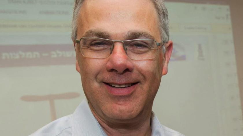 """פרופ' דן וייס, ראש מכון קסירר לחשבונאות, אוניברסיטת ת""""א"""