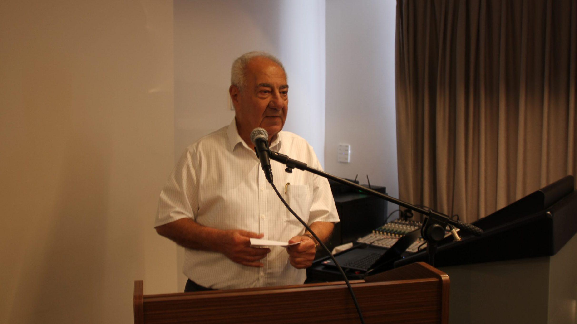 """לקראת ההכרעה בבג""""ץ: נציגות של סוכני ביטוח מהמגזר הערבי בראשות סוהיל משרקי נפגשה עם המפקח על הביטוח"""