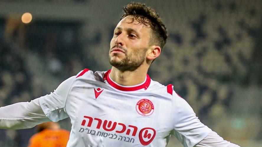 הכשרה תשמש כנותנת החסות הראשית של מועדון הפועל תל אביב בכדורגל