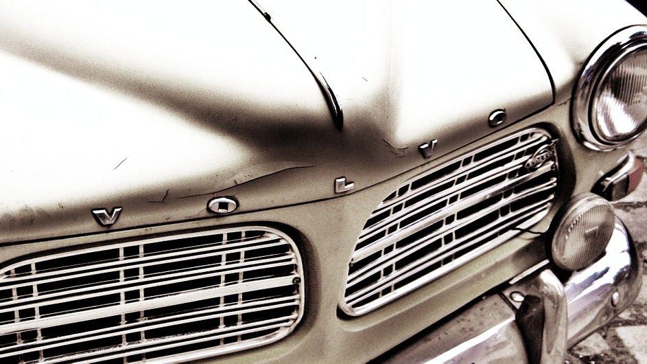 Volvo עושה Recall ל-2.2 מיליון מכוניות