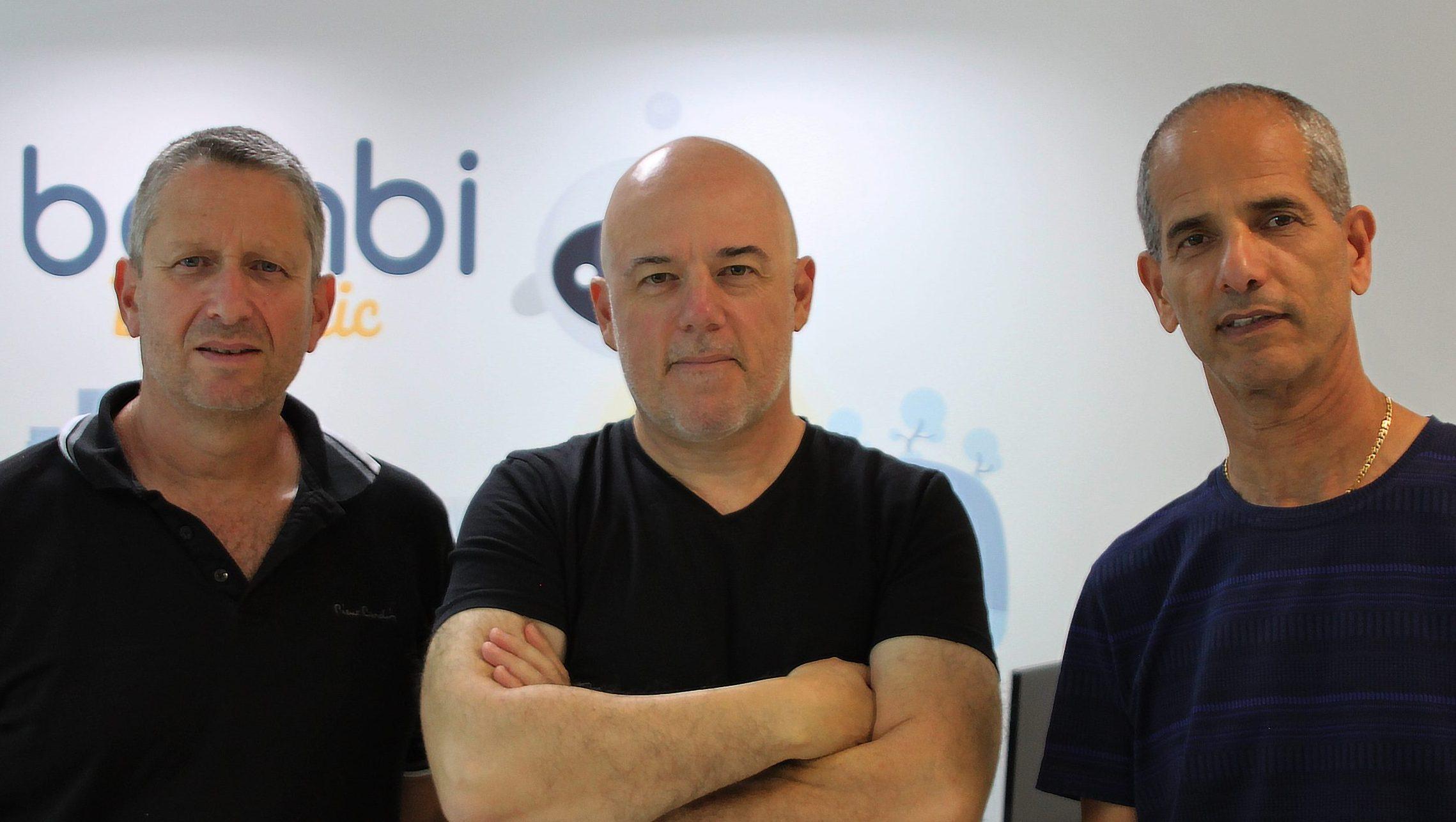 חברת ה-INSURTECH במבי דיינמיק השלימה סבב גיוס של 6 מיליון דולר בהובלת MS&AD Ventures