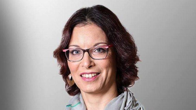 ד״ר דנה פרג, פסיכולוגית של עולם העבודה, ראש תכנית התואר השני בהתנהגות ופיתוח ארגונים, המרכז הבינתחומי, הרצליה
