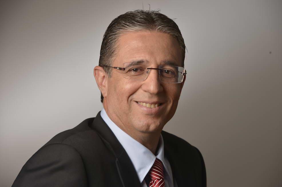 """מנכ""""ל פספורטכארד יואל אמיר פורש מתפקידו"""