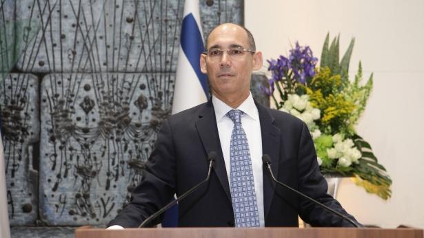 """נגיד בנק ישראל: נקדם את תפיסת """"עולם פיננסי פתוח"""" שתכלול את כל המוסדות הפיננסיים"""
