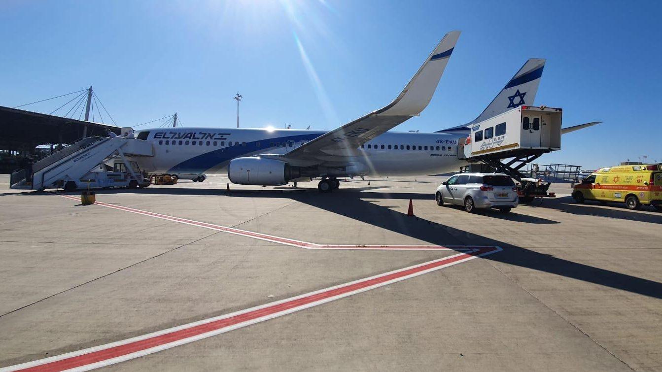 פספורטכארד חילצה זוג ישראלים שחלו בקורונה בעת שהותם בסנט פטרסבורג