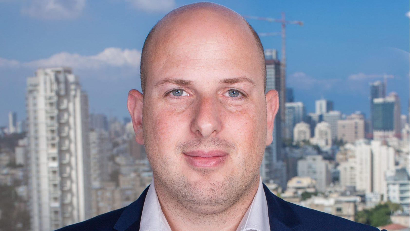 """עו""""ד שי רוזנבלום ימונה לסמנכ""""ל תחום FinPro בMarsh- ישראל"""