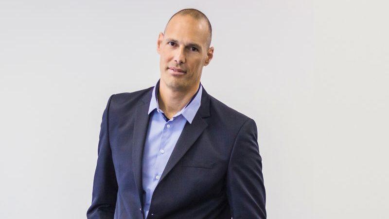 יריב ינאי, מנהל החדשנות ופיתוח עסקי בהכשרה, עבר ל-Sapiens