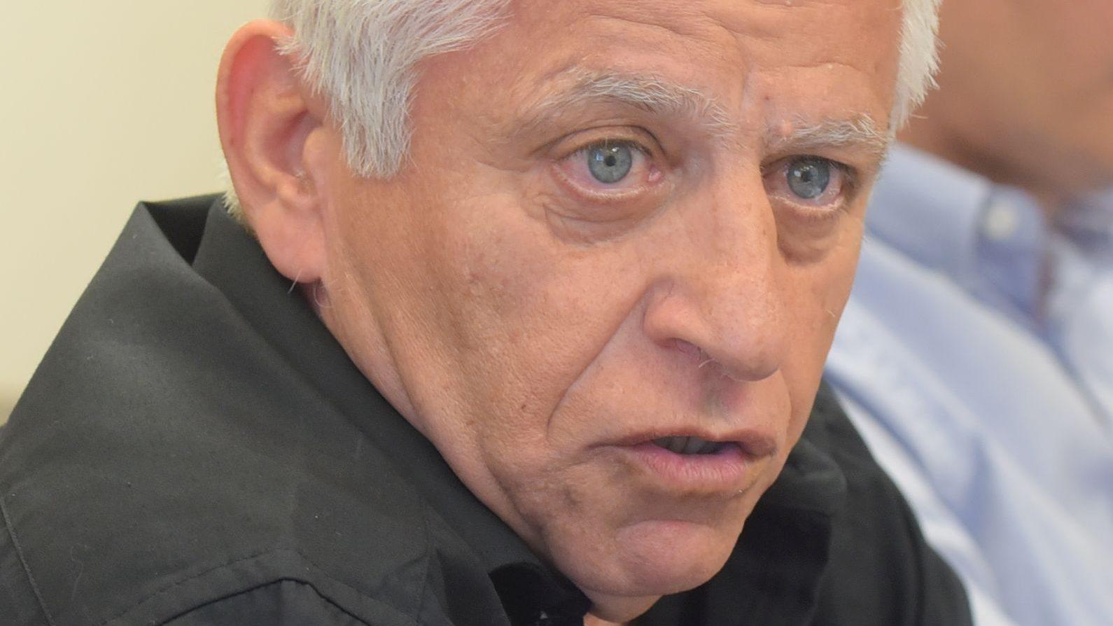 """בכיר הלשכה לשעבר קובי צרפתי קורא להקדמת הבחירות: """"כל חברי הוועד המנהל צריכים ללכת, מי שמנהל את הלשכה כיום זה בית הדין"""""""