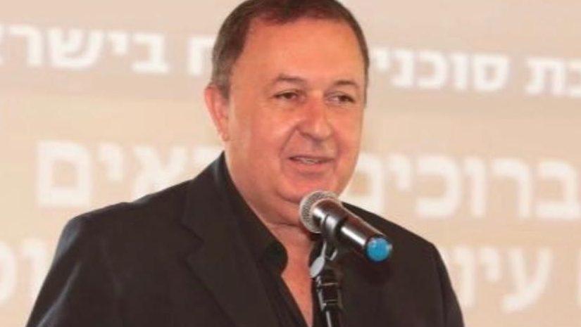 מיכה אדוני הכריז על מועמדותו לנשיאות הזמנית של לשכת סוכני הביטוח