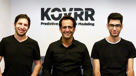 Kovrr השיקה מוצר המאפשר כימות כלכלי לסיכוני סייבר לחברות
