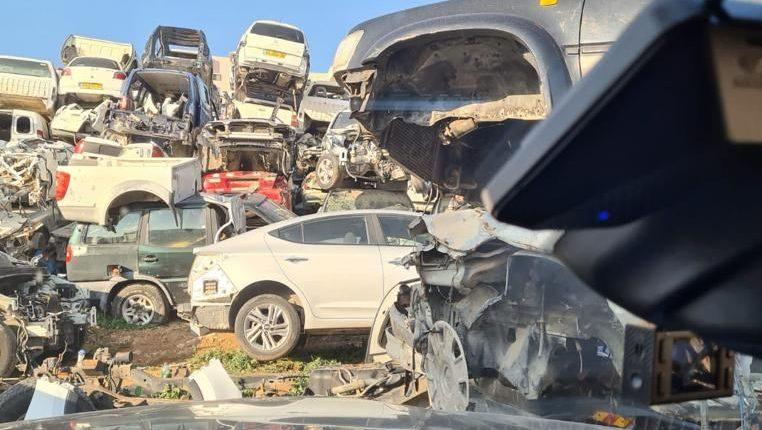נתוני פוינטר: עלייה של כ-240% בניסיונות הגניבות רכב ב-2021; במהלך הסגרים גנבי הרכב פעלו גם בשעות האור
