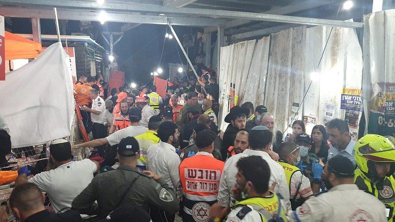 האסון בהר מירון: איילון מבטחת מתחם בהר; גוברות ההערכות כי המדינה תיקח על עצמה הנזקים