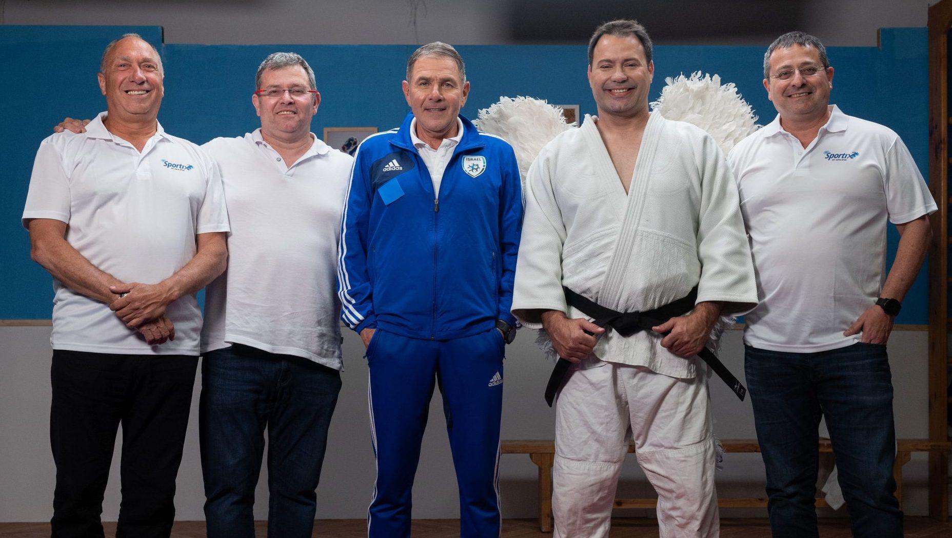 מיטב דש הקימה את ספורטיקס – סוכנות ביטוח המתמחה בביטוח לספורטאים