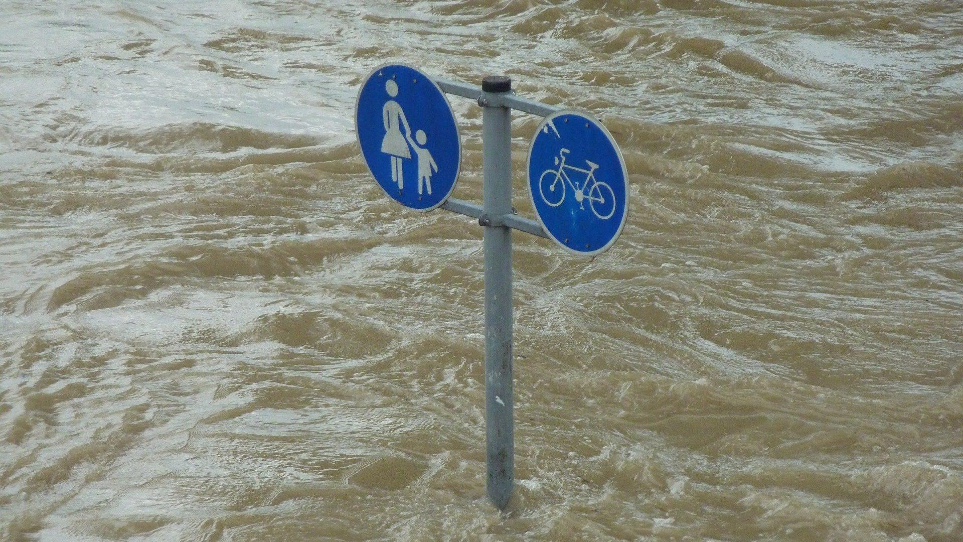 דוח האקלים וסכנת ההצפות: האם חברות הביטוח לא יבטחו בעתיד בתים צמודי קרקע ודירות בקומות נמוכות?