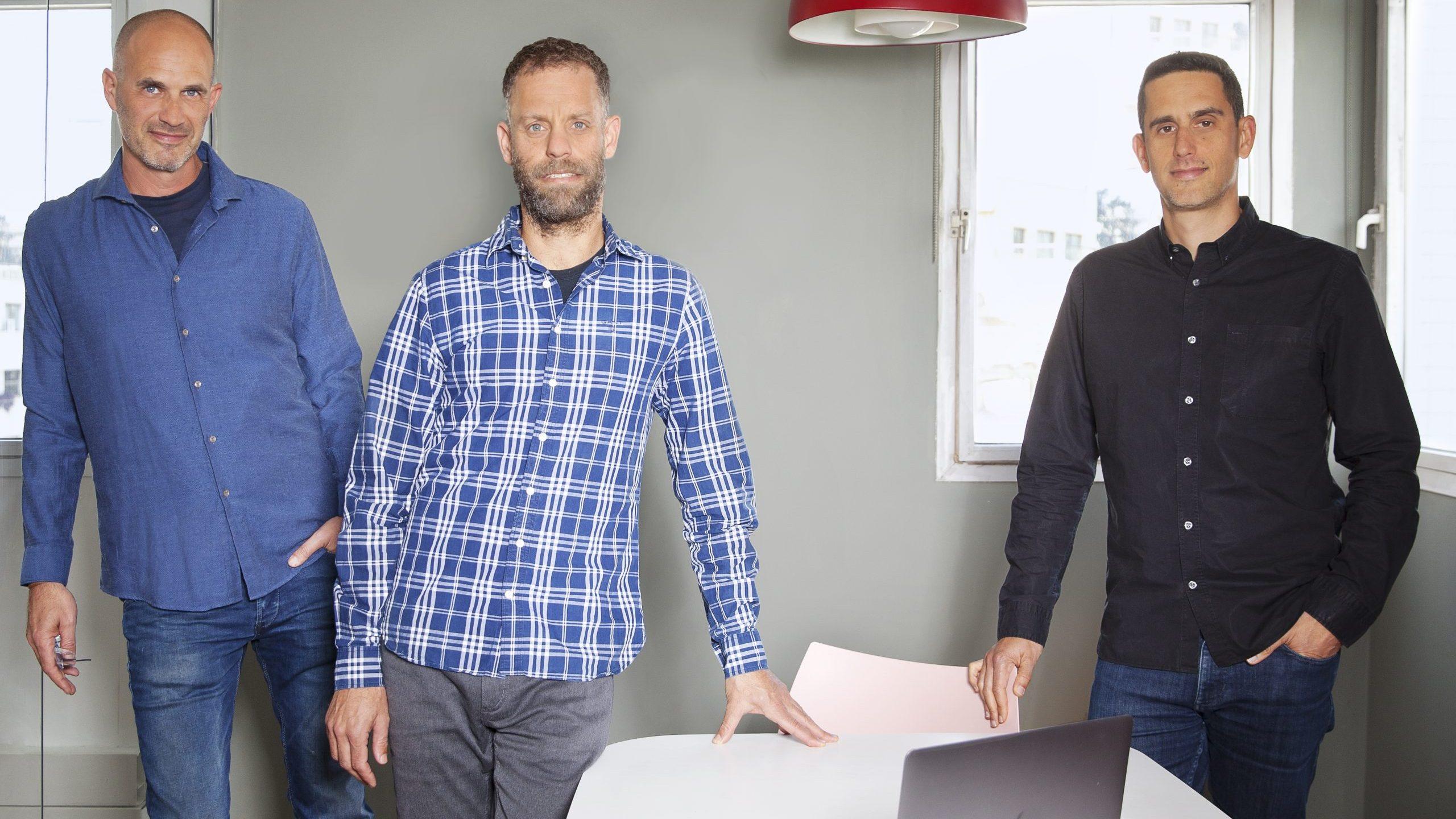 הסטארט-אפ הישראלי Sproutt השלים סבב גיוס B בהיקף של 26 מיליון דולר