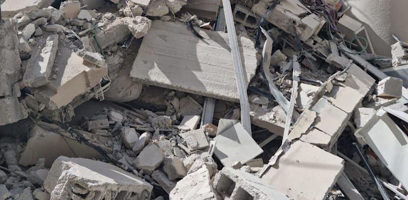 הרשות מנחה את חברות הביטוח לא לדחות את התביעות של דיירי הבניין שהתמוטט בחולון